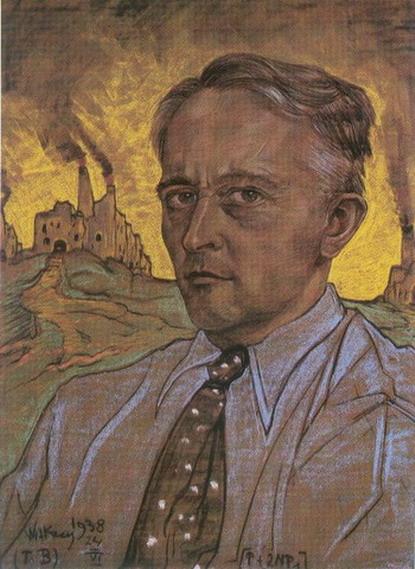 witkacy_autoportret_1938