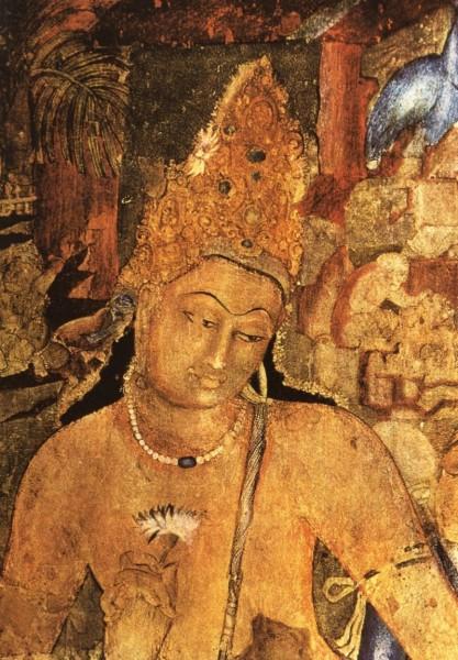 Bodhi_Ajanta
