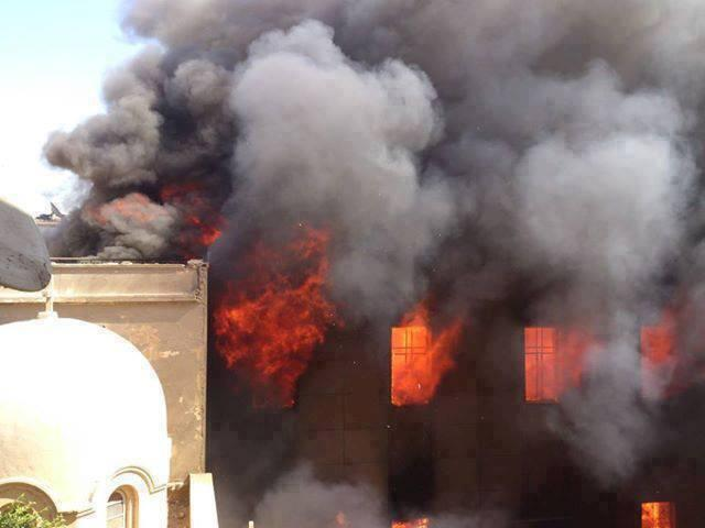 burning-churches-egypt