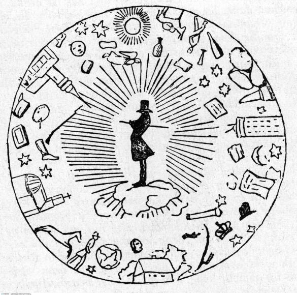 die-ganze-welt-dreht-sich-um-ihn-soeren-kierkegaard-in-einer-karikatur-von-1846
