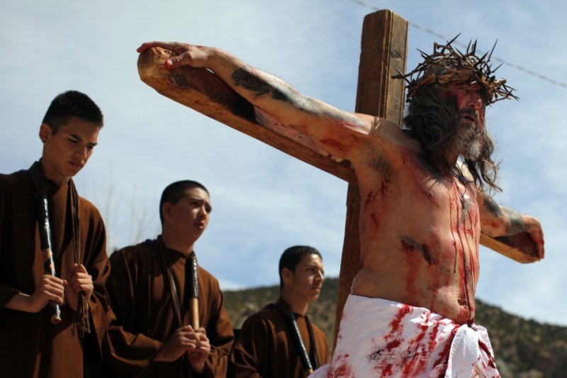 good-friday-2013-crucifixion-penance-ritual