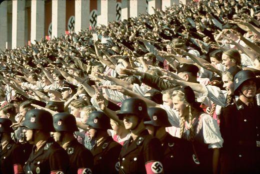 Nuremberg rally (1)