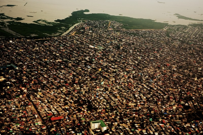 Overpopulation in the Philippines