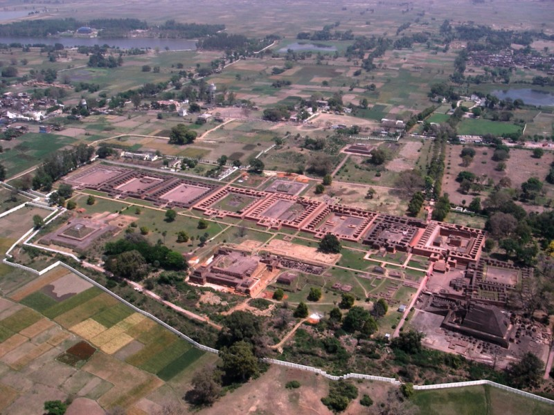 NalandaUniversity-Overview