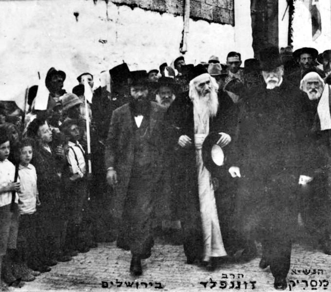 masaryk-v-jeruzaleme-1927