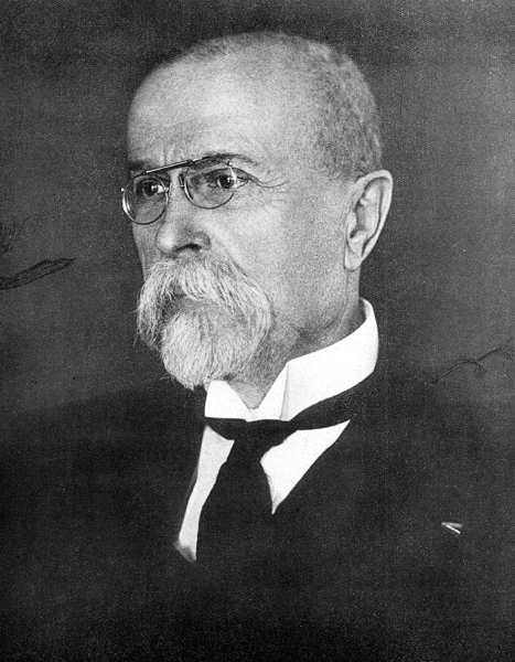 Tomáš_Garrigue_Masaryk_1925